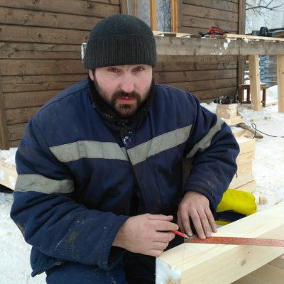 Дмитрий Саксимов